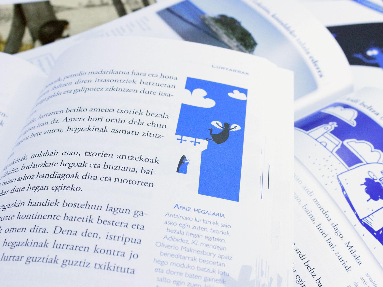 Erroa argitaletxea - liburuak